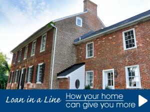 Chesapeake Bank & Trust Home Equity Loan