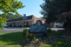 Chesapeake Bank & Trust Morgnec Branch