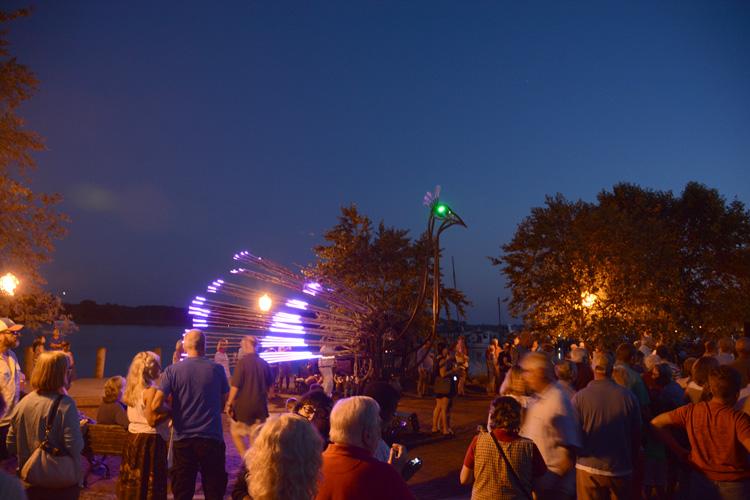 Riverfest 2016 Illumination Sponsor