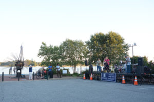Chesapeake Bank & Trust Riverfest Illumination Sponsor