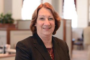 Karyn Dustin, VP Branch Manager Chesapeake Bank & Trust