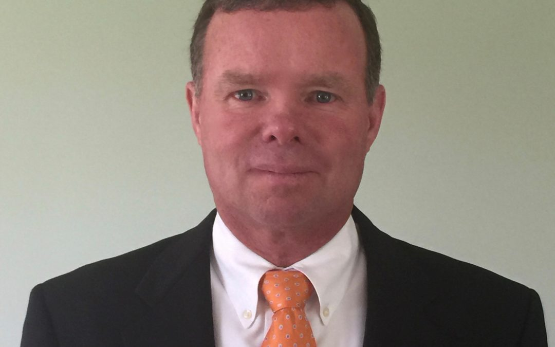 Gillespie Joins Chesapeake Bank and Trust