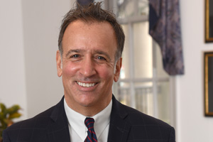 Chesapeake Bank & Trust Welcomes New CEO Bob Altieri