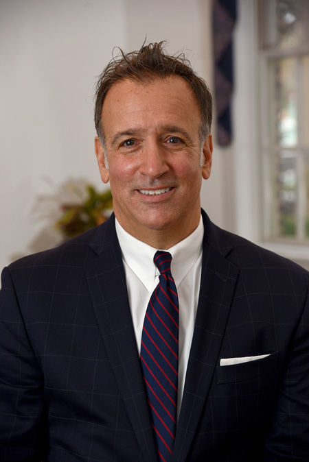 Robert A. Altieri President CEO Chesapeake Bank & Trust