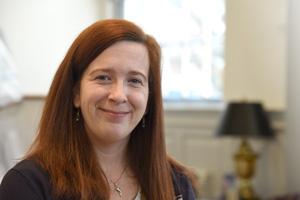 Maggie Simmons Controller Chesapeake Bank & Trust